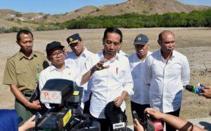 Presiden Jokowi Ingin Integrasikan Kawasan Pariwisata NTT 113
