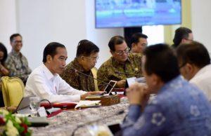Presiden Yakini Jawa Timur Miliki Potensi Besar Bagi Perekonomian Nasional 1