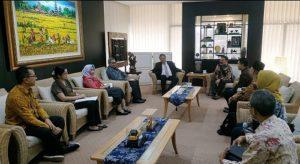 Kappija-21 Adakan Kunjungan ke Menteri Perindustrian 114