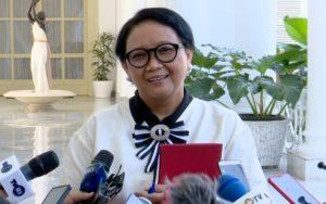 Presiden dan Menlu Singapura Bertemu di Istana Bogor, Bahas Persiapan Leader's Retreat 102