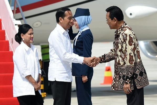 Jokowi Akan Tinjau Bandara Internasional Yogyakarta 113
