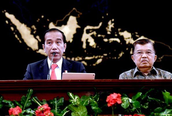 Ibu Kota Baru, Jokowi: di Penajam Paser Utara dan Kutai Kartanegara 113