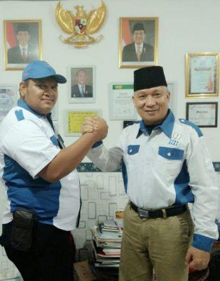 Tanggapi Pernyataan M. Nuh, Ketum PPWI: DP Ibarat Kambing Bandot Sedang Birahi 2