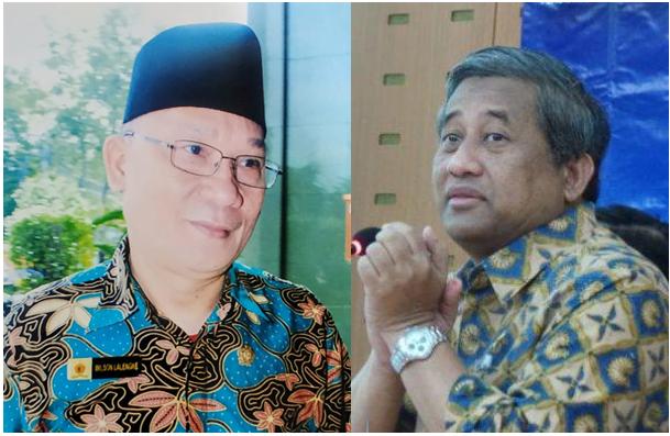 Tanggapi Pernyataan M. Nuh, Ketum PPWI: DP Ibarat Kambing Bandot Sedang Birahi 1