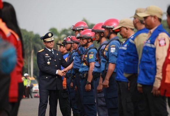 Jakarta Bantu Karhutla di Sumatera dan Kalimantan 112