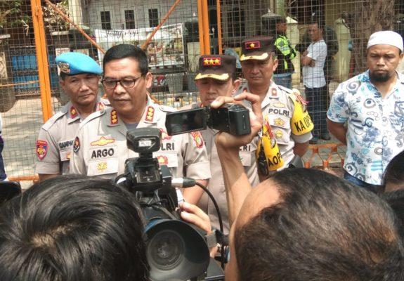 Densus 88 Tangkap Terduga Teroris di Jakut 101