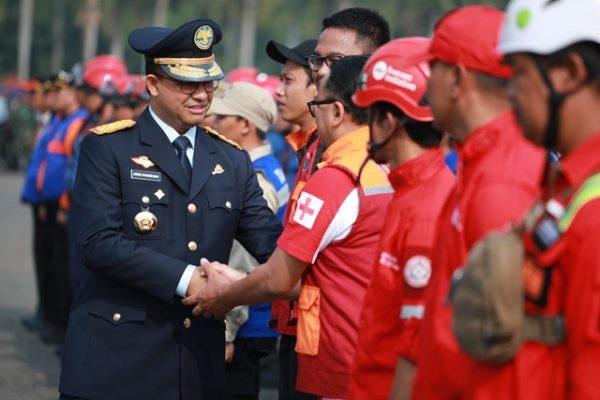Jakarta Bantu Karhutla di Sumatera dan Kalimantan 111