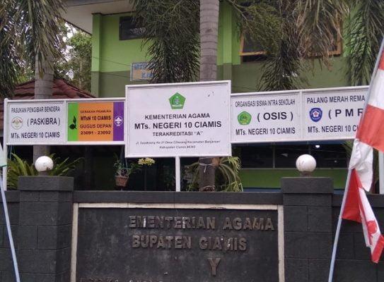 """""""Pungli"""" di Sekolah Ciamis Kian Berani, Kepsek Sebut Dana BOS Tak Cukup 113"""