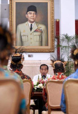 Tokoh Papua Ingin Ada Istana Kepresidenan di Jayapura 102