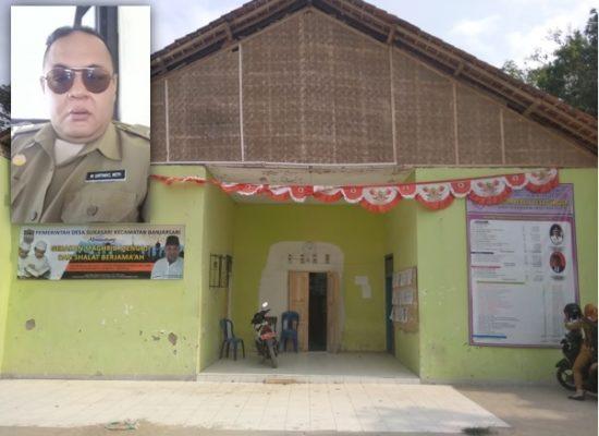 Bangunan Kantor Desa Sukasari Masih Pakai Bilik Bambu, Cerminkan Desa Tertinggal? 113