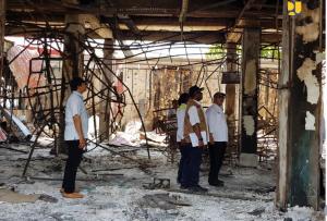 Pemerintah Akan Perbaiki Kantor Pelayanan Publik Yang Rusak di Papua 113