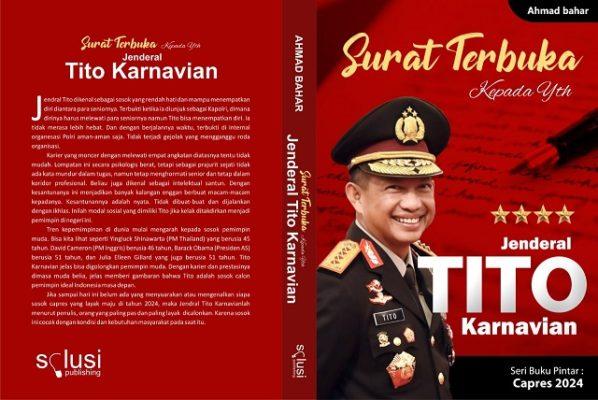Surat Terbuka Tito Karnavian