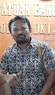 Kelompok KPDS Audiensi Sama Dinas Koperasi UMKM DKI, Minta Dibina Dalam JU 114