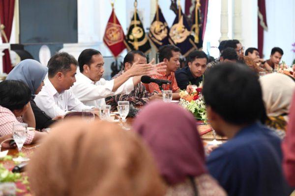 Presiden Blak-blakan Soal Alasannya Memilih Dr. Terawan, Tito Karnavian hingga Yasonna Jadi Menteri 114