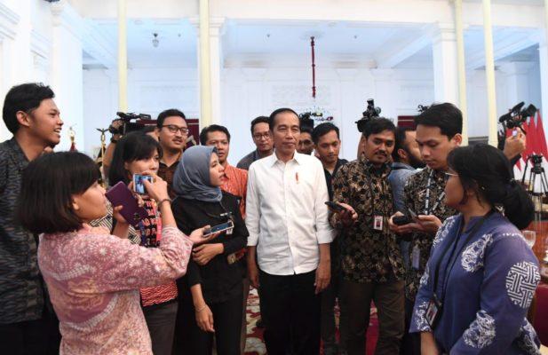 Harapan Presiden Saat Angkat Nadiem Makarim dan Fachrul Razi Jadi Menteri 113
