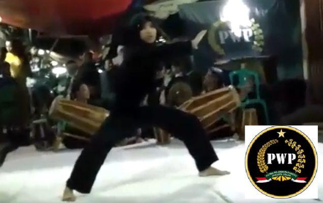 Putra Wilayah Papanggo Kian Eksis di Kegiatan Seni dan Olahraga 103