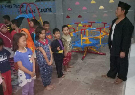 Putra Wilayah Papanggo Kian Eksis di Kegiatan Seni dan Olahraga 4