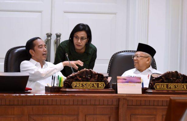 Presiden Jokowi Bahas Tol Laut, Pariwisata, Maritim dan Investasi 113