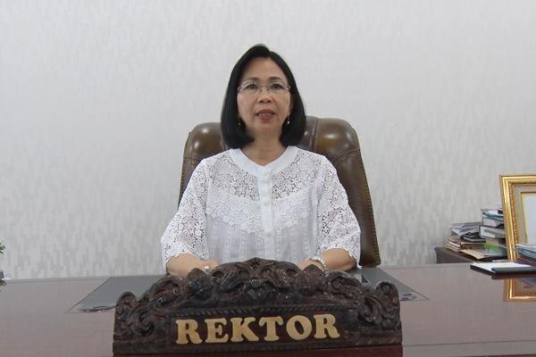 Rektor Unsrat Manado Dukung Pelantikan Presiden dan Wakil Presiden, Serta Menolak Demo Anarkis 1