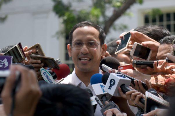 Presiden Jokowi Panggil Sejumlah Tokoh ke Istana 107