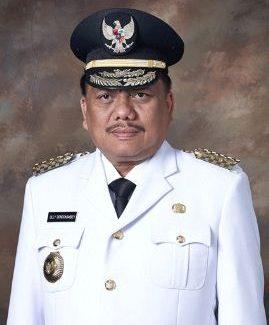 Gubernur Propinsi Sulawesi Utara Menjadi Calon Kuat Menteri Dalam Kabinet Presiden Jokowi