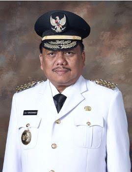 Gubernur Propinsi Sulawesi Utara Menjadi Calon Kuat Menteri Dalam Kabinet Presiden Jokowi 1