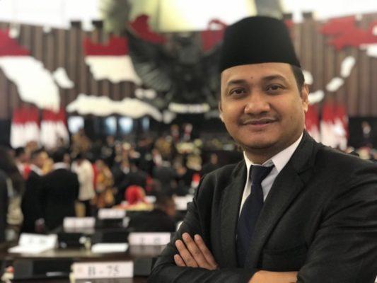 Senator Aceh Fachrul Razi Nyatakan Diri Oposisi Terhadap Pemerintahan Jokowi 101