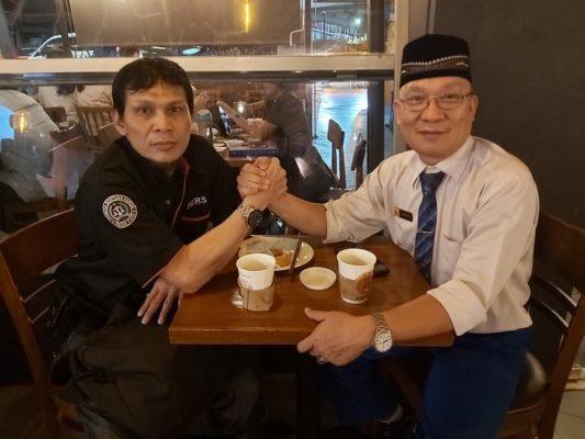 Wartawan Sinar Pagi Dianiaya Gerombolan Polisi, Dimana Tanggung Jawab Polri 114