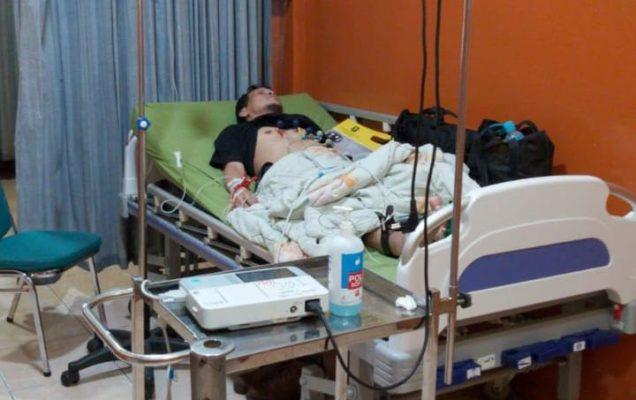 Wartawan Sinar Pagi Dianiaya Gerombolan Polisi, Dimana Tanggung Jawab Polri 113