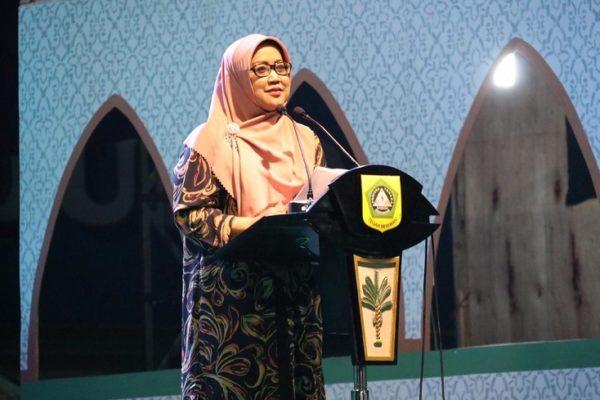 Bupati Bogor Ade Yasin: MTQ, Suntikan Energi Umat Islam 113