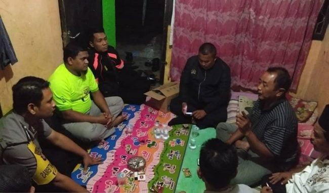 TPT Kampung Genteng Rawan Ambruk, Polisi dan Warga Rembukan Cari Solusi 113