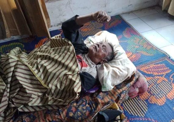 Warga Desa Sindangjawa Minta Polisi Usut Dugaan Kematian Tak Wajar Kasromi 102