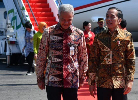 Presiden Terbang ke Boyolali Akan Hadiri Puncak Peringatan HBN 2019 111