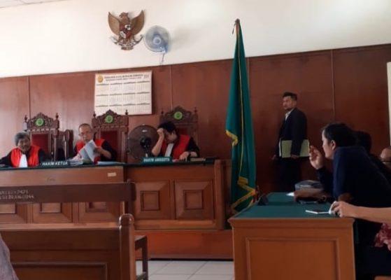 PN Jakut: Sengketa Tanah 46.850 m2 di Jl. Yos Sudarso Akan Diputus 5 November 1