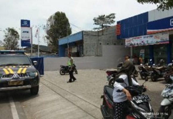 Cegah Kejahatan Nasabah Bank, Polisi Pemalang Tingkatkan Patroli Kamtibmas 111