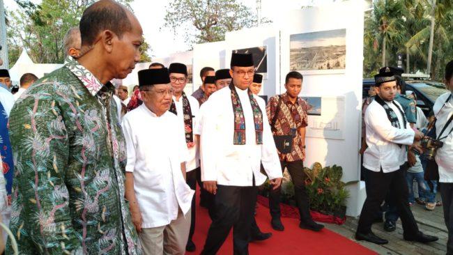 Pembangunan Masjid Apung sebegai Ungkapan Syukur Taman Impian Jaya Ancol 113