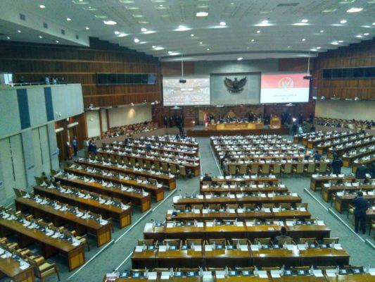 DPR RI Komisi IV : Karhutla Jambi Harus Segera Diatasi 113