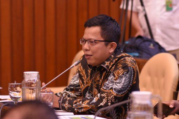 DPR RI Komisi IV : Mafia Pangan Harus Diberantas 113