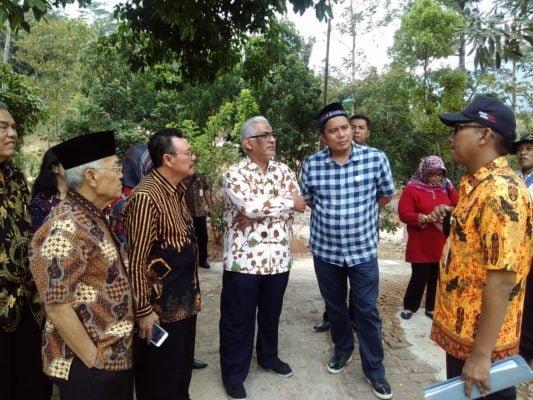 DPRD Jateng Dorong Sistem Online Tata Kelola Aset 111