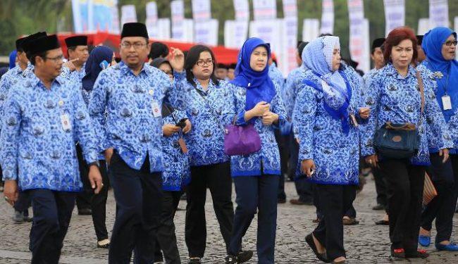 Ditarget Terlaksana Juni 2020, Menteri PANRB Tanda Tangani SE Langkah Strategis Penyederhanaan Birokrasi 113