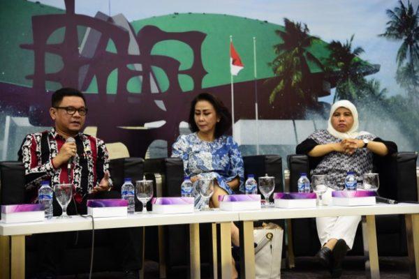 DPR RI Komisi VIII : Keputusan MA Kasus First Travel Janggal 113