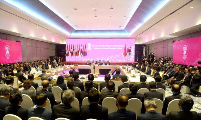 Hari Ketiga di Bangkok, Presiden Jokowi Akan Hadiri Sejumlah KTT 113