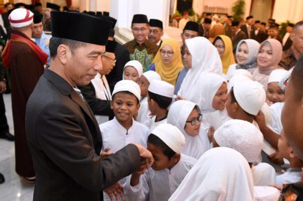 Meneladani Rasulullah dalam Membangun Sumber Daya Manusia Menuju Indonesia Maju 111