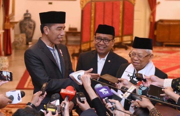Jabatan Wakil Panglima TNI, Presiden: Ini Mengelola Manajemen Besar 113