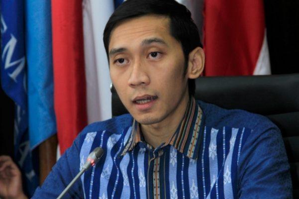 Ibas Yakin Idham Aziz Jalankan Amanah Sebagai Kapolri 103