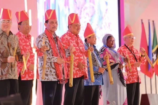 Indonesia Bisa Menginspirasi Negara-Negara AIS untuk Kembangkan Ekonomi Digital 113