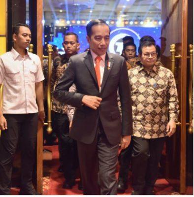 Kalau Mau Hilirisasi, Presiden Jokowi Optimistis Persoalan Defisit Perdagangan Bisa Selesai Dalam 3 Tahun 113