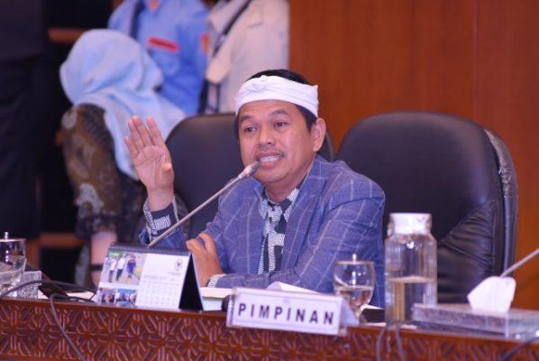 DPR RI : Kesejahteraan Buruh Tani Harus Ditingkatkan 113