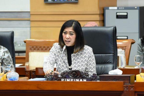 DPR RI : Komisi I Panggil Menhan Pekan Depan 113