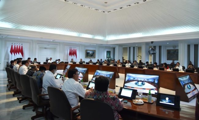 Pemerintah Segera Benahi Pendidikan Nasional untuk Respons Perubahan Global 113
